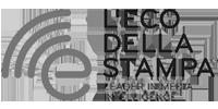 eco-della-stampa-bianco-nero-logo